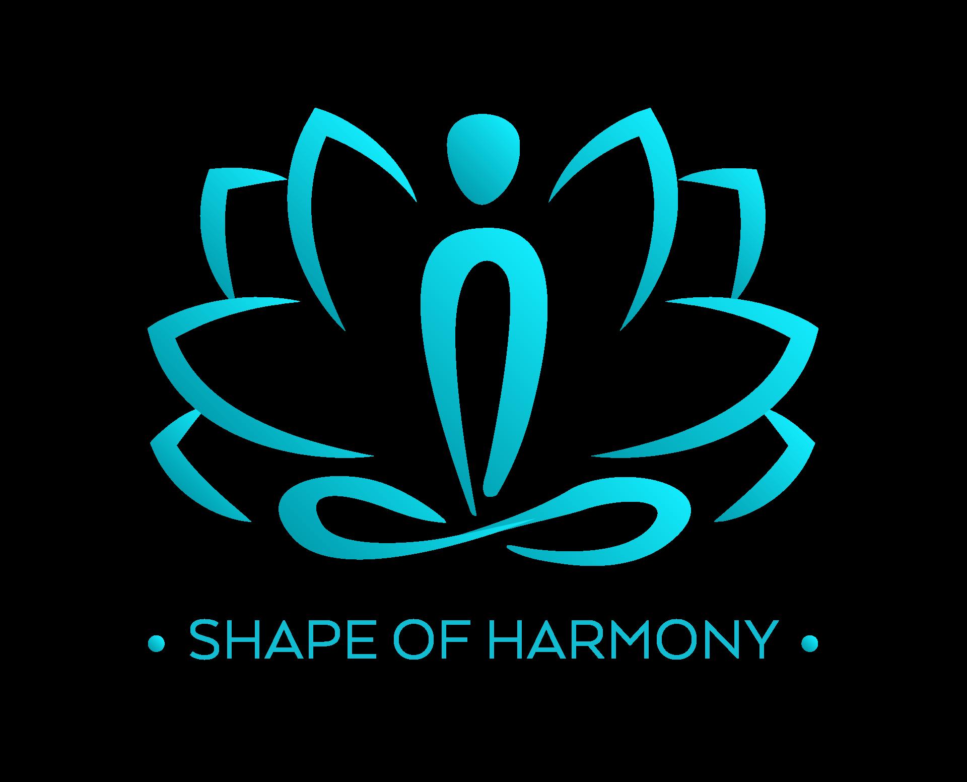 Shape Of Harmony